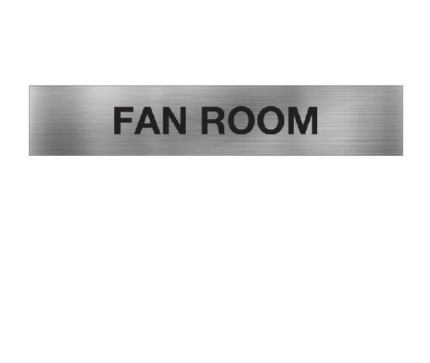 Fan Room